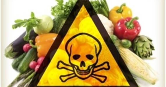 Some Ghanaian foods contain pesticide residue; know how to avoid them.