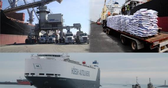 Government To Give The Ports Facelift After Successful Paperless Migration