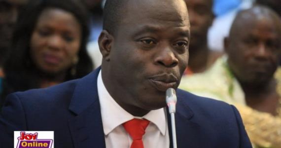Minister Warns Against Facebook Impostors