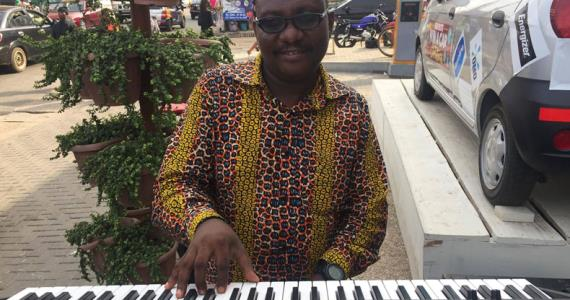 Wazumbians Thrill Music Fans in Accra