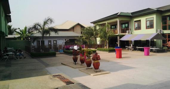 Samaritans Valley Hotel Opens