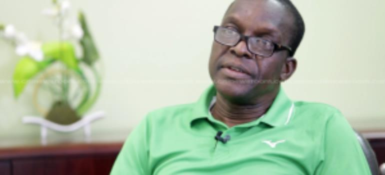 Bagbin Advocates Prosecution Of Presidents And Paying Taxes