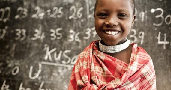 What African Leaders Must do to Harness the Power of the Girl Child?