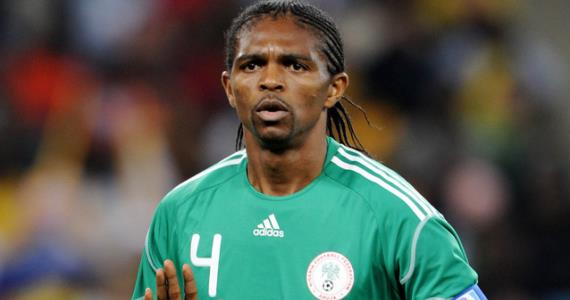 AMCON Making Funding Very Difficult For My Foundation- Kanu Nwankwo