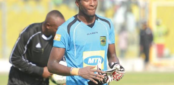 CAF CC: Annan Urge Kotoko Players To Be Wary Of Coton Sport clash