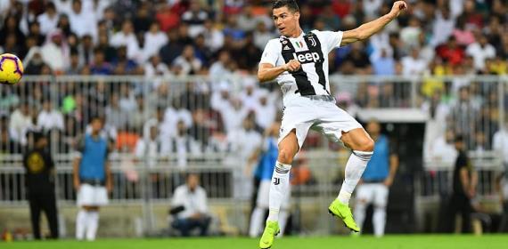 Juventus beat AC Milan to claim Italian Super Cup