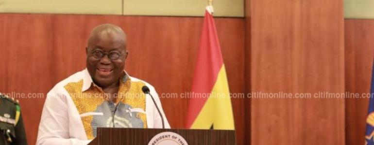 Akufo-Addo Assures Government Will Revive Cashew Industry
