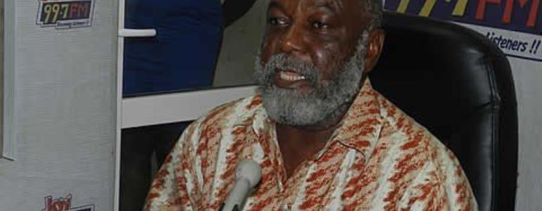 Government And NPP Communicators Are Failing Akufo-Addo – Prof  Karikari