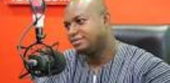 Blame Government For MenzGold Misery - Brogya Genfi