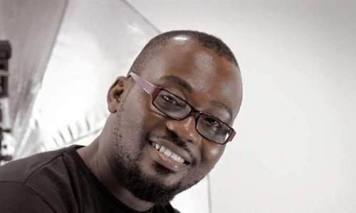Mr. Ezekiel Tetteh, the Chief Executive Officer of Solid Multimedia