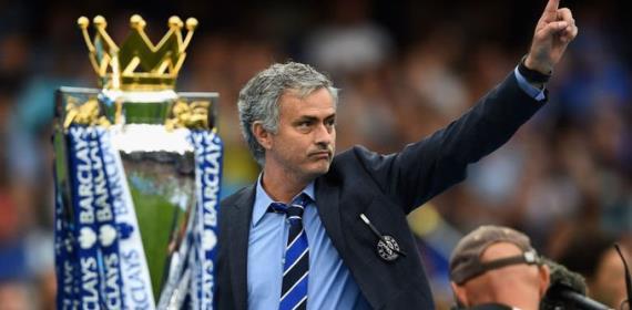 Jose Mourinho: I've Had Three Job Offers But I Don't Park The Bus