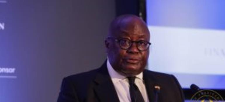 Ghana Has 79 Factories So Far Under 1D, 1F