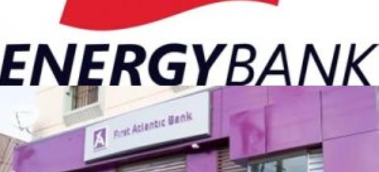 First Atlantic Bank, Energy Commercial Bank Advance Merger Plans