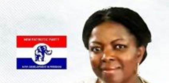 NPP Sympathisers want Agyarko's wife to contest Late Husband's Seat