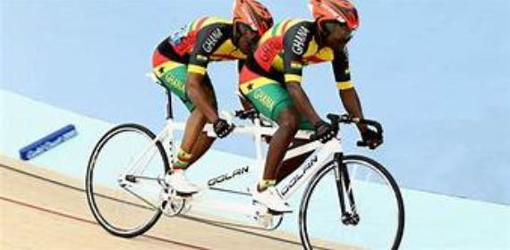 Fred Assor Secures Tokyo 2020 Ticket