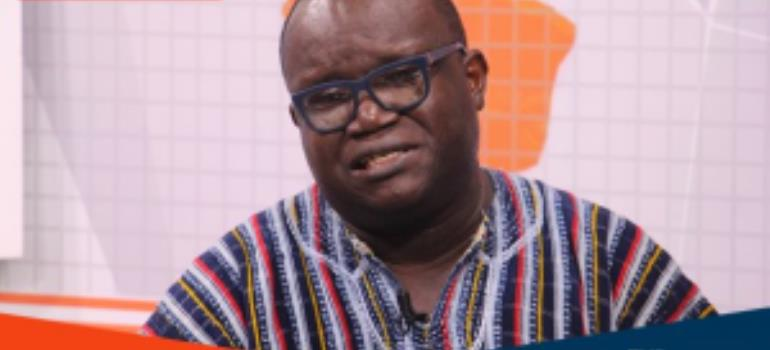 More Chinese Trooping Into Ghana For Galamsey – Ken Ashigbey Reveals