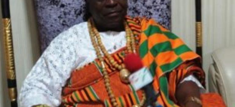 Otumfuo To Host Anlo Overlord This Weekend