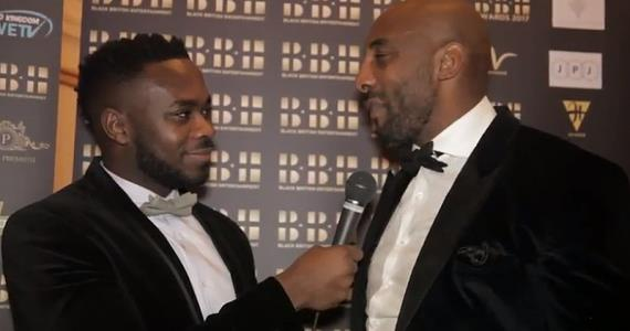 Former cruiserweight Champ talks about Anthony Joshua