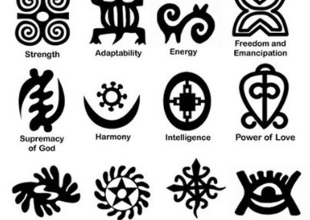 The Impact Of Ghanaianadinkra Symbols On Todays Fatherhood