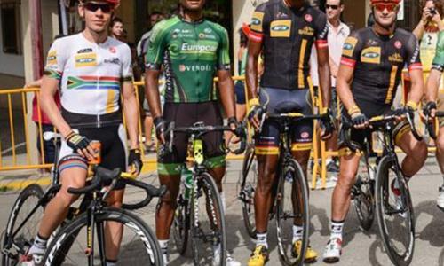 MTN-Qhubeka   Africa s First Team In The Tour de France 0c559e349