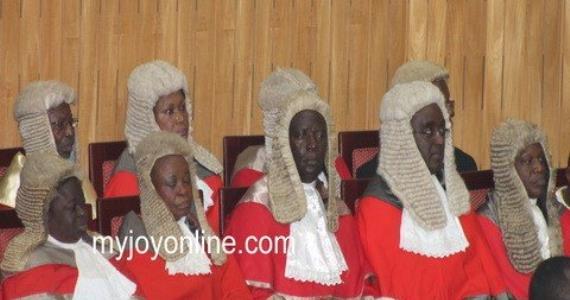 Prof. Asare Defends Raymond Atuguba Over Damning Research On Judiciary