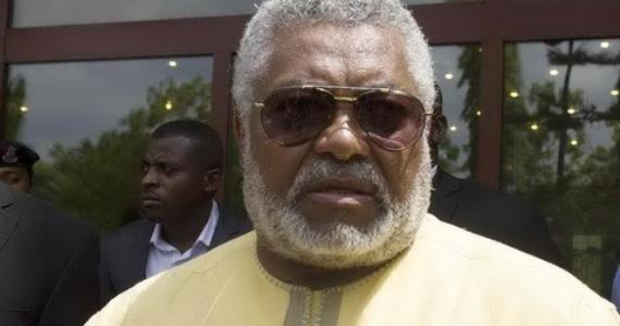 Rawlings Applauds Nana Addo For Appointing Martin Amidu As Special Prosecut