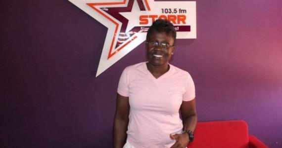 My Players Were Tactically Discipline - Mercy Tagoe