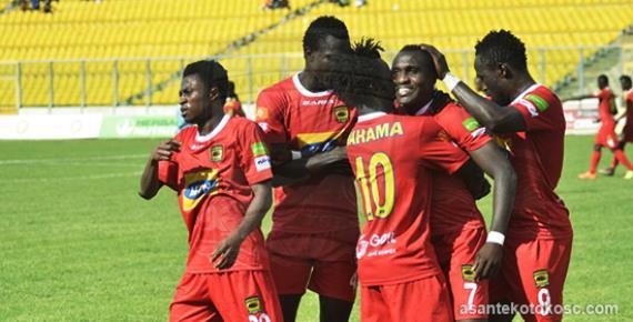 Asante Kotoko Have What It Takes To Crash Out CARA – Management Member
