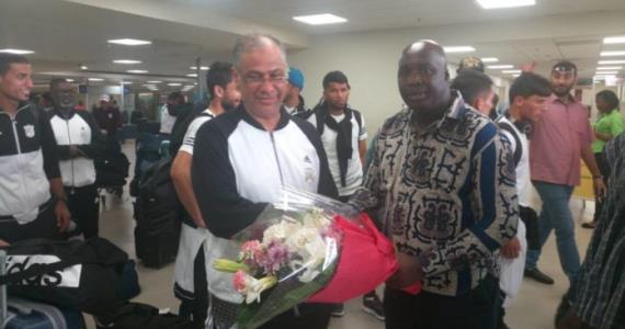 2018 CAF CL: Al Tahaddy Threatens To Pull Out If...