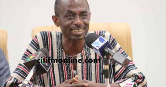 Re-registration Of NDC Members To End Next Week