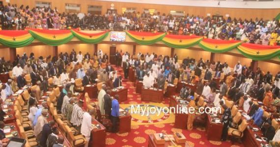 GLC Under Pressure As MPs Collect Signatures Against LI