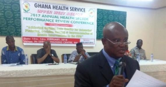 Health Centres Now Emerging CHPS Compounds