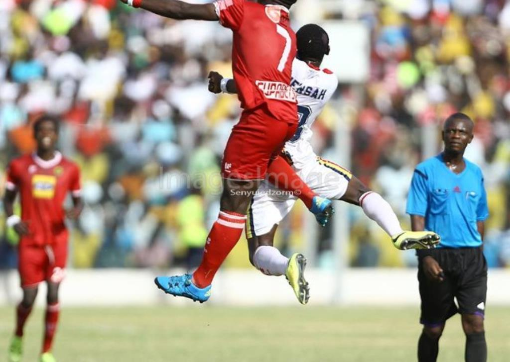 Preview: Form guide thrown aside as Hearts, Kotoko battle for supremacy