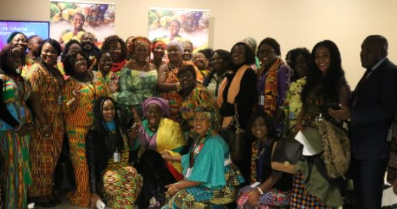 Ghana Pushes For Economic Empowerment Of Women In Cocoa Industry