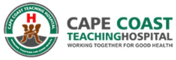 Cape Coast Hospital Prioritises Maternal And Child Health Care