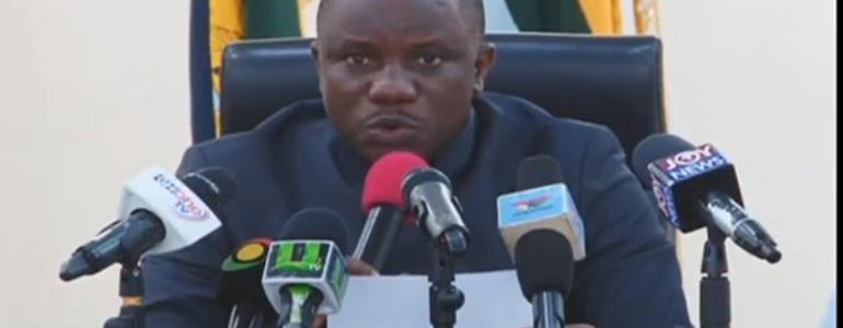 US-Ghana Military Deal: Government Fires Back At Minority
