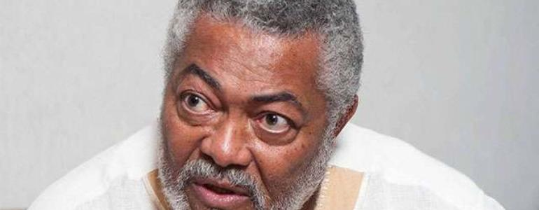 Ghanaians Won't Entertain Foreign Troops