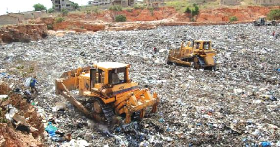 Accra's Only Landfill Site To Shut Down
