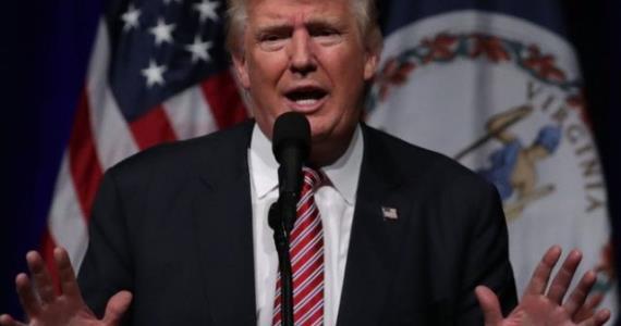 Trump To Announce $50bn In China Tariffs Following IP Probe