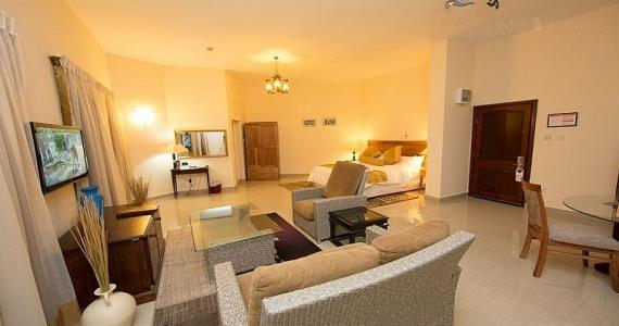 Easter Bunny ; Best Hotel Deals In Accra For Your Perfect Relaxation