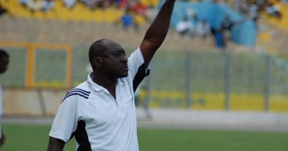 Aduana Coach Counts On CL Lessons To Axe Fosa Juniors