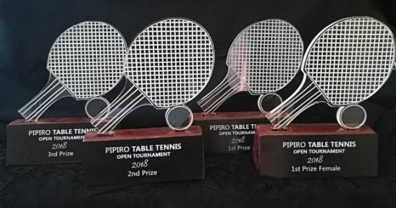 2nd Pipiro Table Tennis Championship Slated For March 31