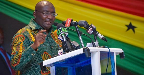 Teacher Trainees Appreciate Akufo-Addo And NPP Government