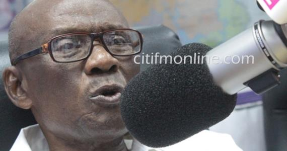 We'll resist attempts to rewrite Ghana's history – CPP