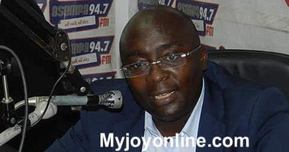 Bawumia challenges youth to take advantage of tax cuts