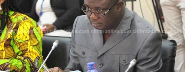 Vetting of 50 Deputy Ministers begins today