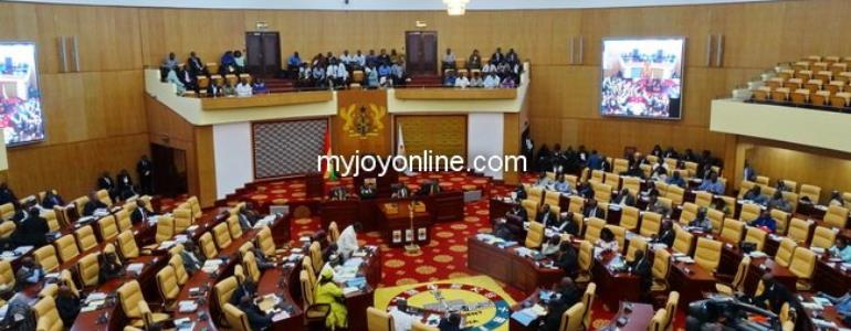 Busy week as Parliament races aginst time to vet Akufo-Addo's ministers