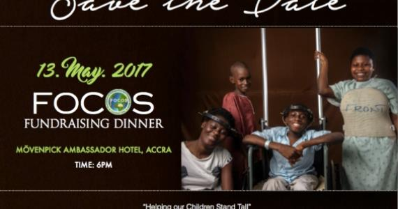 FOCOS announces fundraiser to support surgeries of needy chil