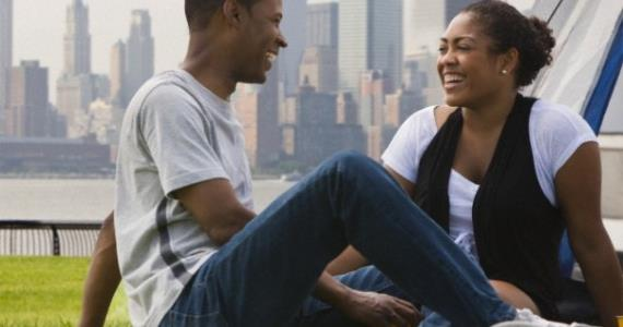 Ten pure signs he is in love with you