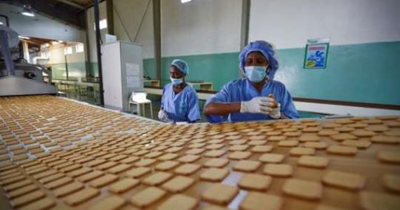 Olam Ghana's Biscuits Factory to inaugurate new production line